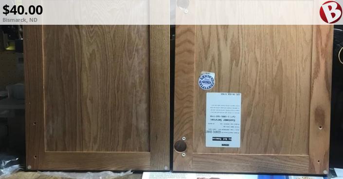 Kitchen Cabinet Doors   Bismarck, ND