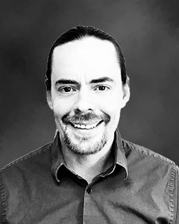 Eric Kubischta